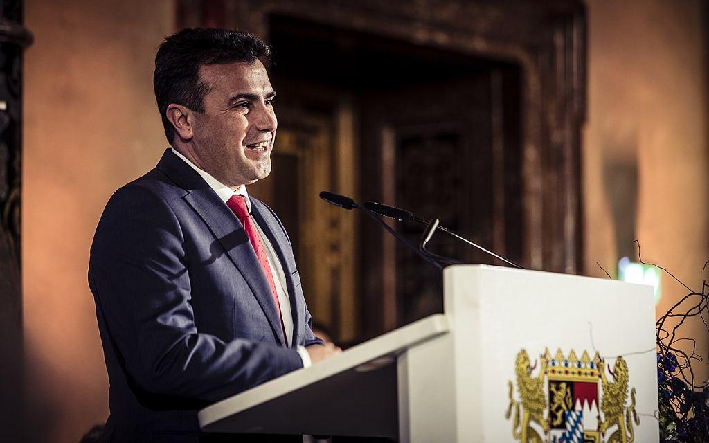 Zoran Zaew