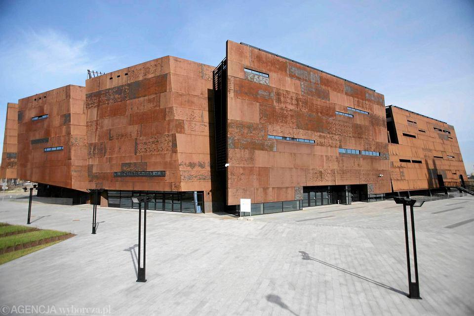 Zdjęcie numer 2 w galerii - Jak gdańskie ECS promieniuje na Polskę i świat
