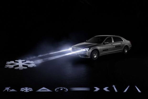 Reflektory Digital Light