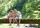 Jedziecie na urlop z dzieckiem i boicie się, że nie wypoczniecie? Pierwsza zasada: postawcie na odpowiedni hotel