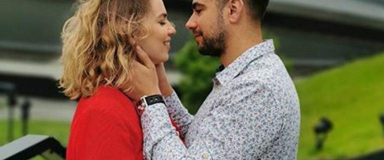 """""""Ślub od pierwszego wejrzenia"""". Oliwia i Łukasz są razem? Fani mają na to dowody"""