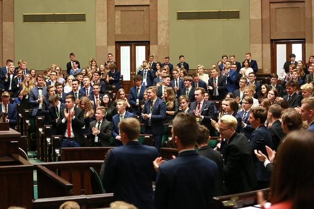 XXIV Sejm Dzieci i Młodzieży