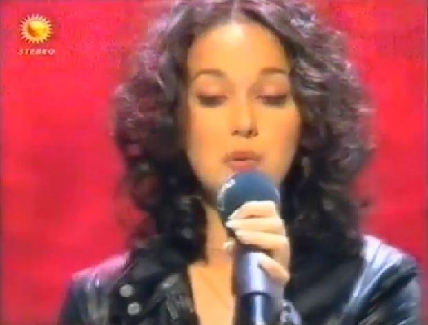 Monika Brodka wygrała trzecią edycję Idola
