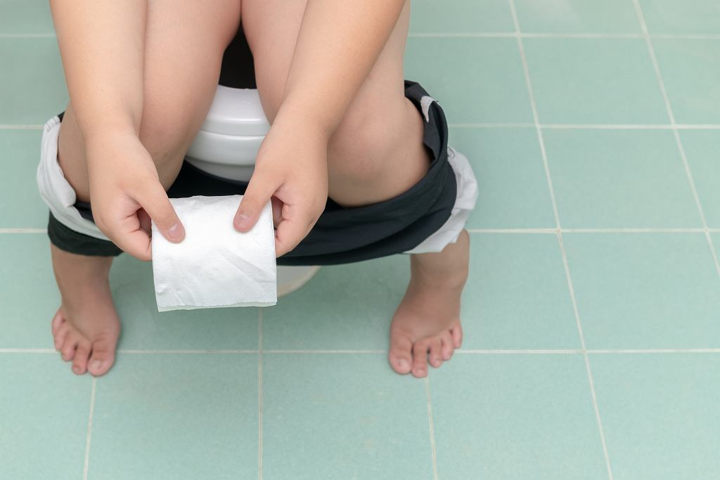 Zatwardzenie u dziecka - jakie są przyczyny tego problemu?