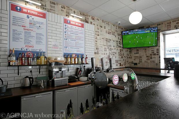 Zdjęcie numer 4 w galerii - Restauratorzy zapraszają do środka. Nowy lokal w centrum Kielc