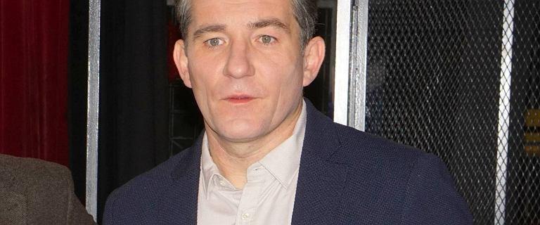 """Przemysław Sadowski także stracił pracę w serialu """"Echo serca"""""""