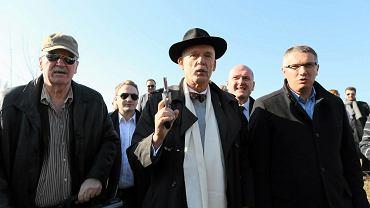 Konferencja Wiplera i Korwina (zdjęcie z 2014 roku)