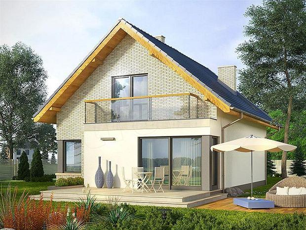 Projekt domu Panorama 2