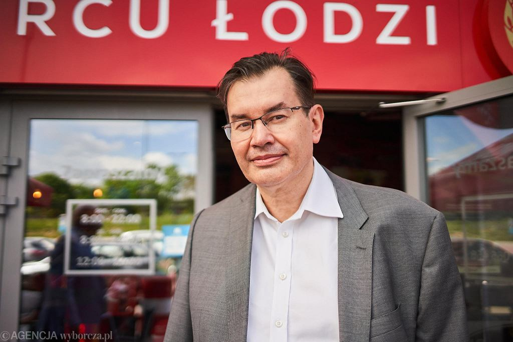Nowym właścicielem Widzewa zostanie Tomasz Stamirowski