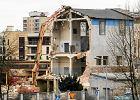 Raport NIK. Osiedla mieszkaniowe powstają na bombach ekologicznych
