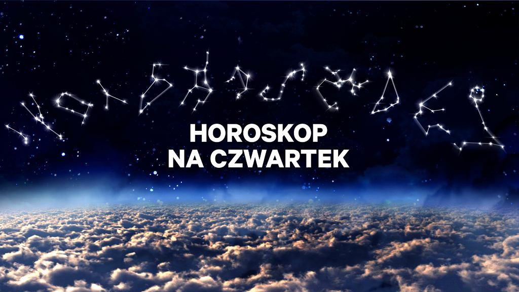 Horoskop dzienny - czwartek 10 czerwca (zdjęcie ilustracyjne)