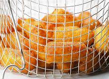 Ziemniaki Dauphine - ugotuj