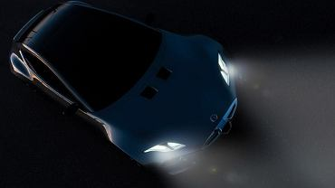 EMotion - samochód elektryczny projektu Henrika Fiskera