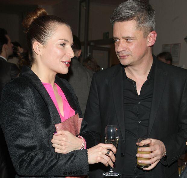 Warszawska premiera spektaklu en Vogue, Bemowskie Centrum Kultury, 06.04.2013, fot. WBF/Piotr Podlewski