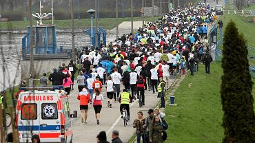 Lublin. Czwarta Dycha do Maratonu