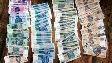 Podczas śledztwa zabezpieczono gotówkę, pojazdy, biżuterię członków grupy o łącznej wartości szacunkowej 270 tysięcy złotych
