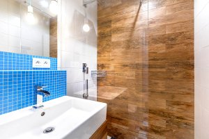 Płytki Imitujące Drewno Cena Budowa Projektowanie I