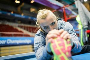 """""""Czasem wyjście z domu bywa najtrudniejszą częścią treningu"""" - Anna Rogowska i jej zajawka na bieganie"""