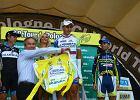 Koszulki 69. Tour de Pologne UCI World Tour
