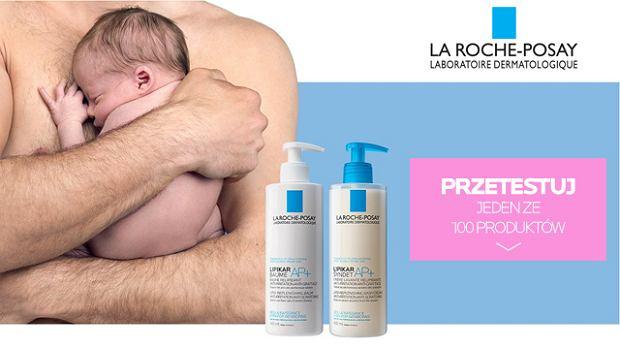 Test produktów La Roche-Posay