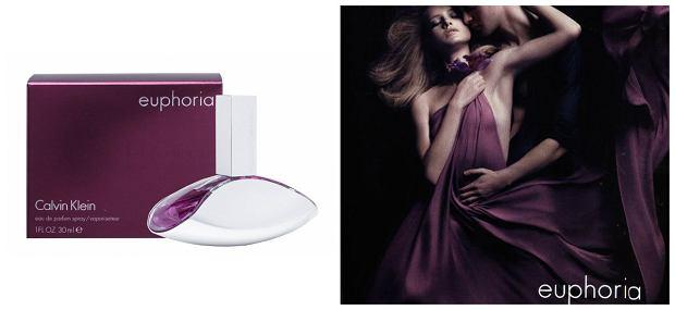 perfumy calvin klein euphoria