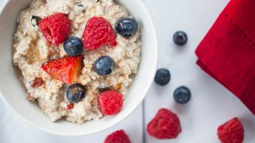Zdrowe i pożywne śniadanie? Wybierz owsiankę!