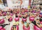 FIT-EXPO 2015: Fitnessowy weekend w Poznaniu
