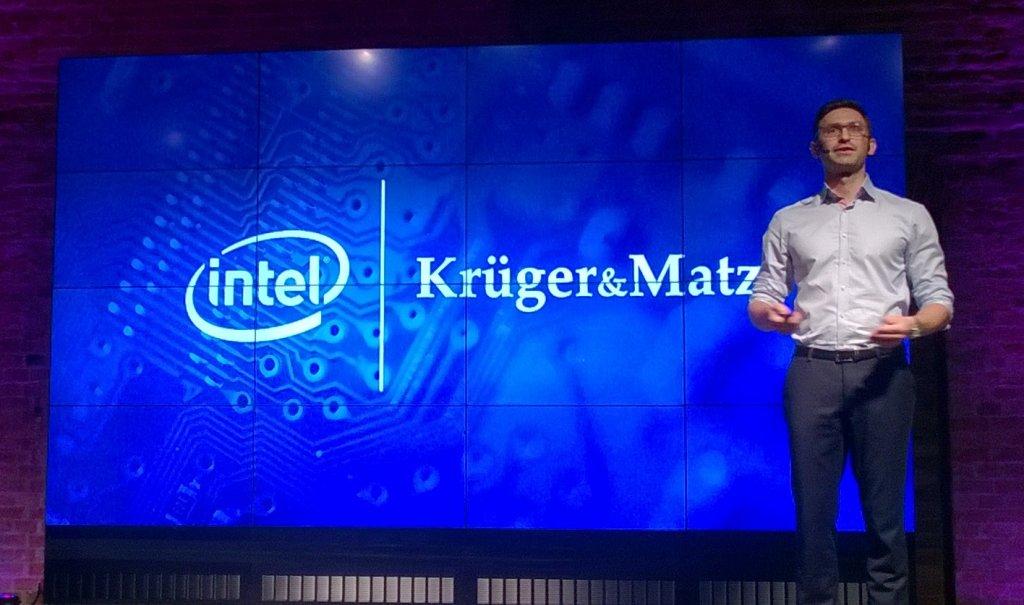 Konferencja Kruger & Matz