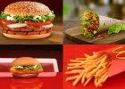 Ile soli jest w burgerze czy płatkach śniadaniowych? W każdym kraju jej zawartość jest inna. Zobacz, gdzie popularne przekąski są najbardziej niezdrowe