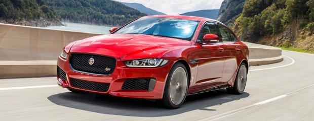Jaguar XE | Ceny w Polsce | 5 lat gwarancji