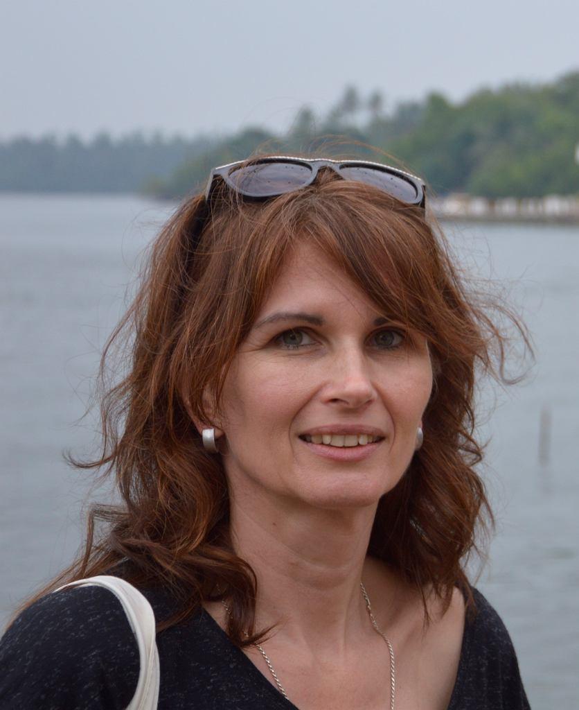 Prof. UAM dr hab. Lidia Mierzejewska