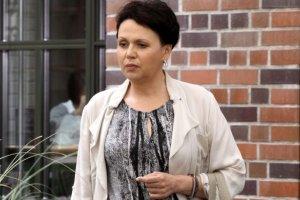 Małgorzata Pieńkowska, M jak miłość