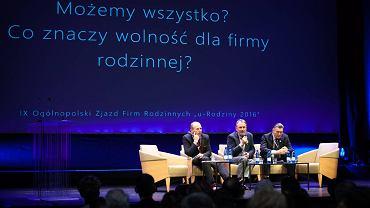 IX Zjazd Firm Rodzinnych w Gdańsku