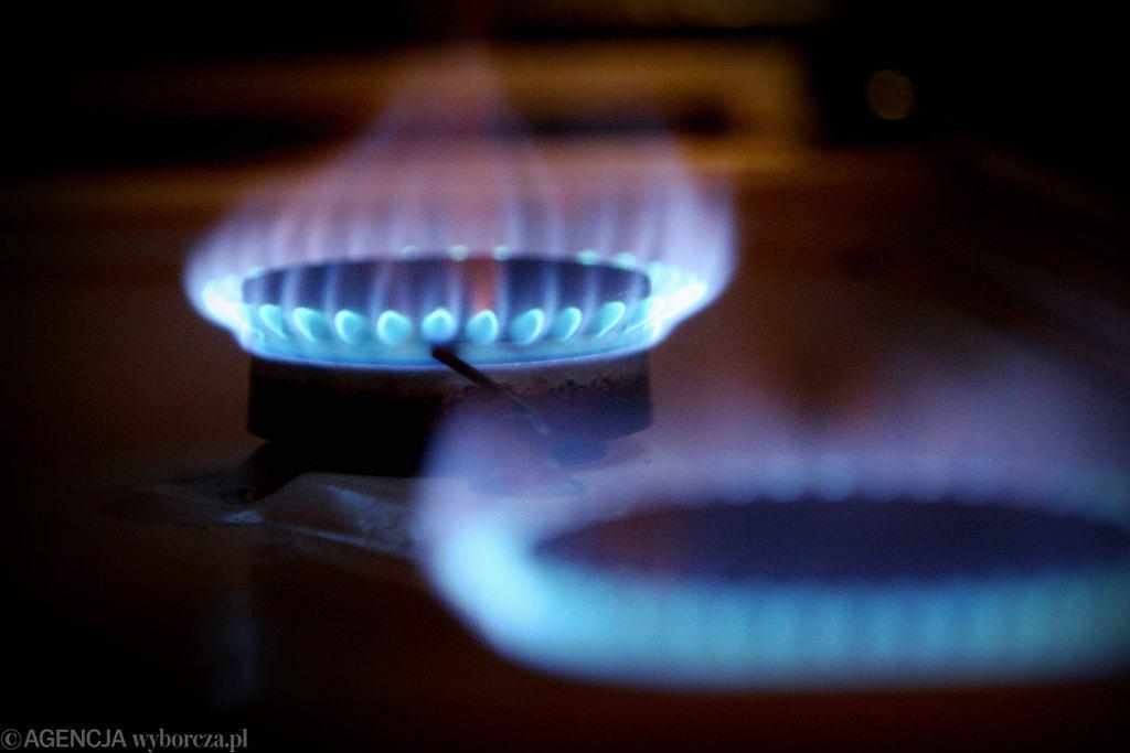 Gaz podrożeje o 12,4 proc. Podwyżka cen od sierpnia (zdjęcie ilustracyjne)