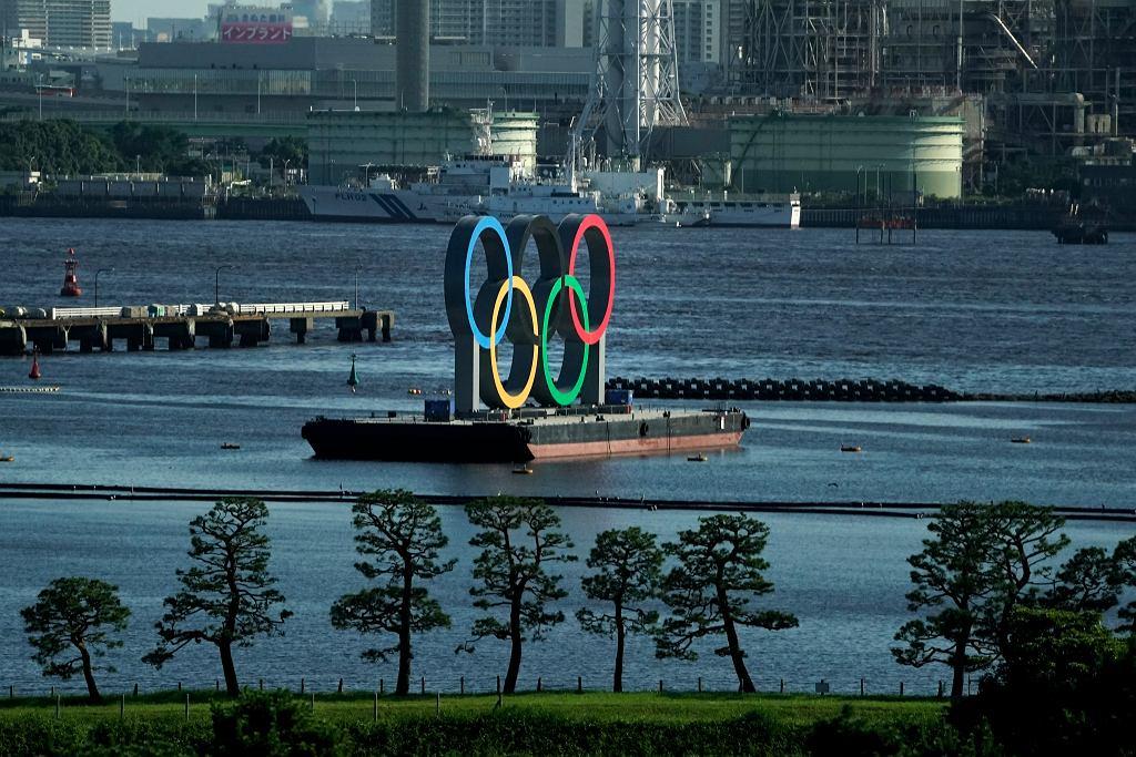 Igrzyska Olimpijskie w Tokio rozpoczną się 23 lipca (zdjęcie ilustracyjne)