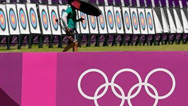 Pierwsze zakażenia u sportowców w Tokio. Bańka olimpijska nie funkcjonuje