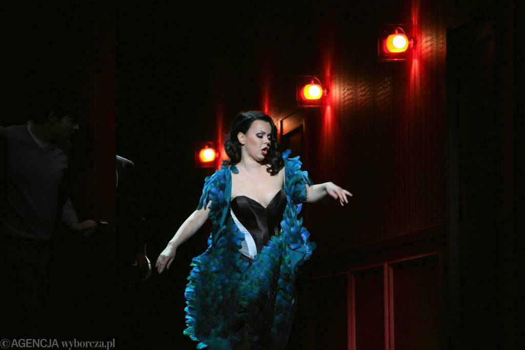 W Teatrze Wielkim - Operze Narodowej będzie można posłuchać m.in. Aleksandry Kurzak