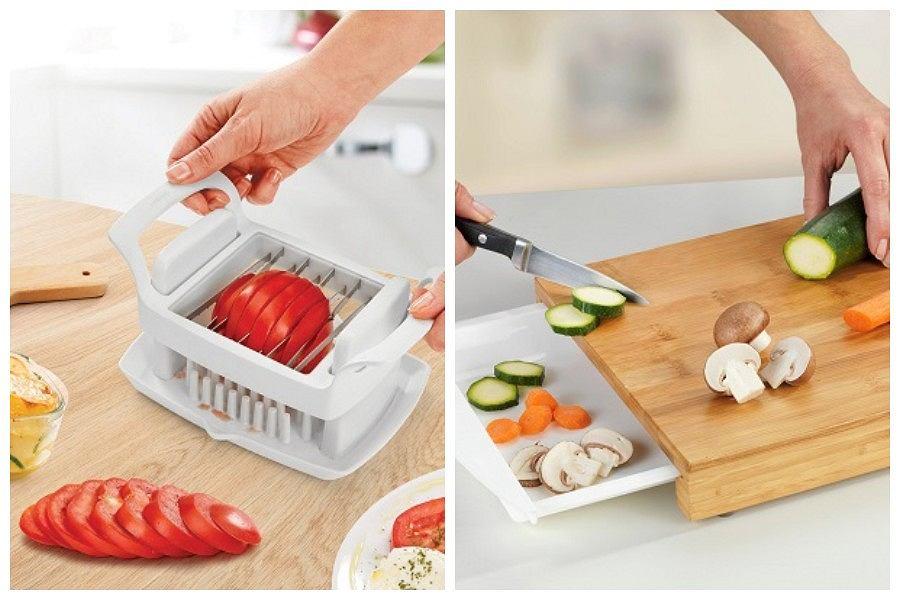 Praktyczne i tanie akcesoria do kuchni