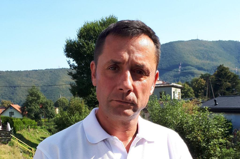 Janusz Szymik