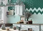 Płytki kuchenne - jak wybrać modne i funkcjonalne rozwiązanie do kuchni?