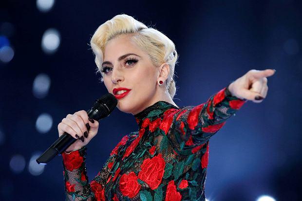 Lady Gaga Upamiętniła Występ Z Metallicą Tatuażem