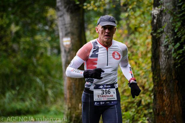 Zdjęcie numer 85 w galerii - Silesia Marathon. Chłód i wiatr niestraszne, rekord pobity! [ZDJĘCIA]