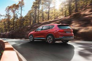 Prześwietlamy promocję koreańskich SUV-ów. Hyundai Kona, Tucson i Santa Fe na wyprzedaży