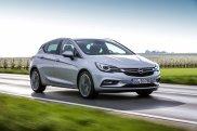 Opel Astra z 1.6 CDTI BiTurbo
