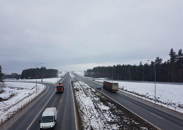 Nowy odcinek S7 między Brzegami a Michowem otwarty