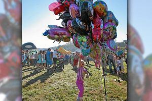 """Dziecko prawie umarło, bo bawiło się balonem z helem. """"Nie spotkałam rodzica, który by wiedział o zagrożeniu"""""""