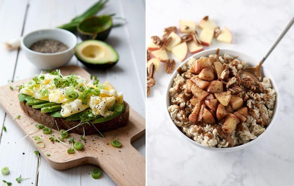 Przepisy na śniadania, które wzmocnią jelita i wspomogą odchudzanie