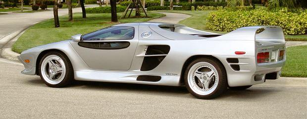 Najmniej potrzebne sportowe samochody na świecie