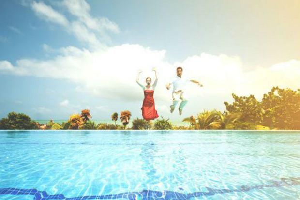 Zafunduj sobie weekend w SPA, nie przepłacając. Można znaleźć oferty nawet o połowę tańsze
