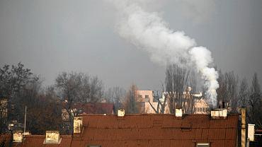 PM10, PM2,5, PM1, benzoalfapiren. Smog i jego składniki. Czym są pyły, które go tworzą?